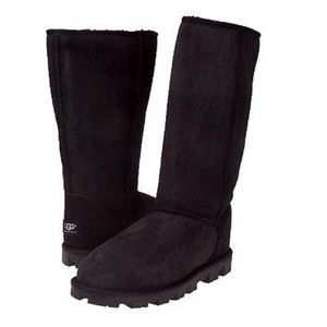 Authentic UGG essential Tall Shearling Boots